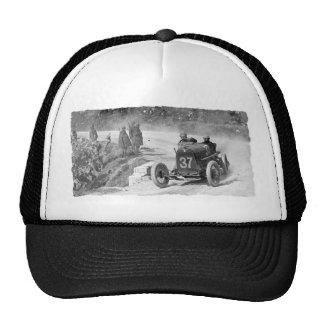 Truckerkappe old timer trucker hat