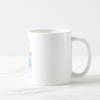 TRUCKERS COFFEE MUG