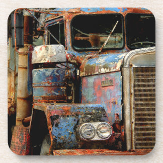 Truckers Never Die Coaster