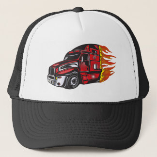Trucking Trucker Hat