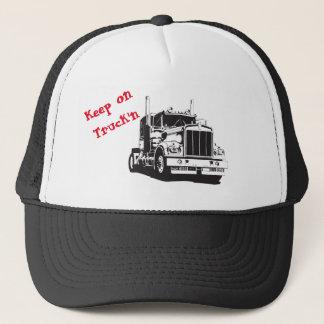 Truckn Trucker Hat