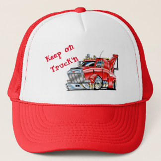 Truckn Trucker Hat