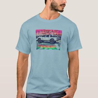 trucks attack TIME T-Shirt