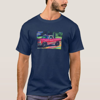 trucks broke down T-Shirt