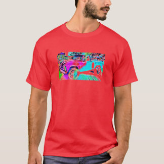 TRUCKS & COFFEE T-Shirt