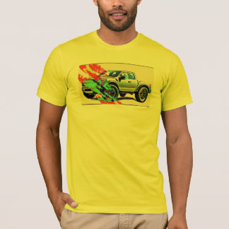 trucks love dirt T-Shirt