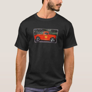 trucks trucks trucks again T-Shirt
