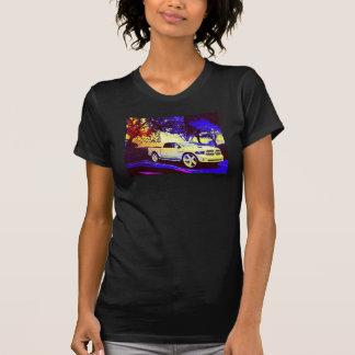 TRUCKS wo-MAN T-Shirt