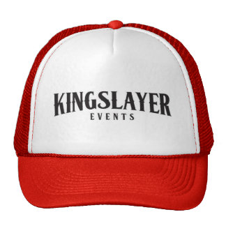 Truckslayer Trucker Hat