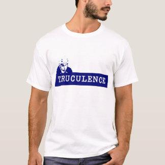 Truculence Blue T-Shirt
