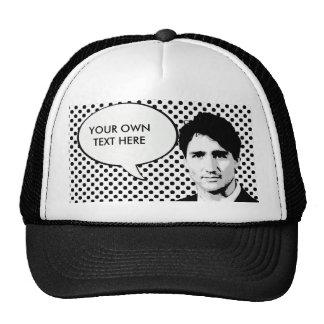 Trudeau Trucker Hat