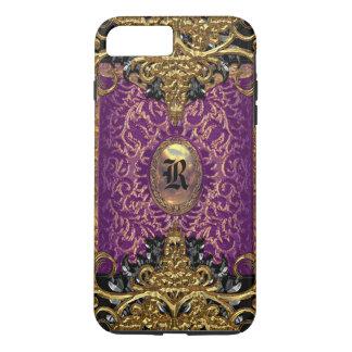 Trudie Lola II Baroque Classic iPhone 7 Plus Case