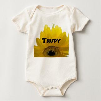 Trudy Baby Bodysuit