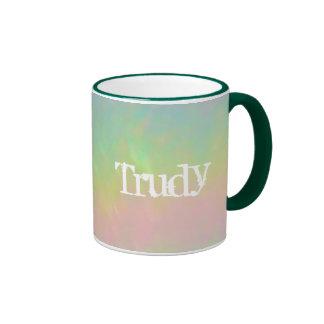 Trudy Ringer Mug