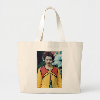 Trudy The Tribe Canvas Bag