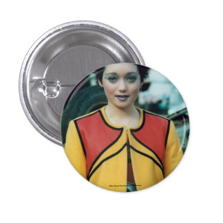 Trudy The Tribe Buttons