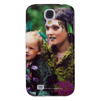 Trudy The Tribe Samsung Galaxy S4 Cases