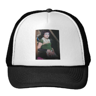 Trudy The Tribe Trucker Hat