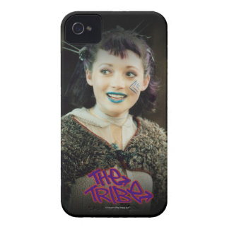 Trudy The Tribe iPhone 4 Cases