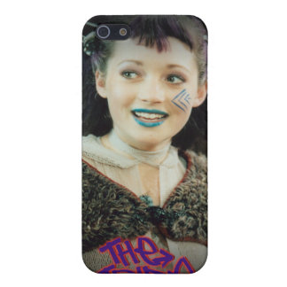 Trudy The Tribe Cases For iPhone 5
