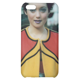 Trudy The Tribe Case For iPhone 5C