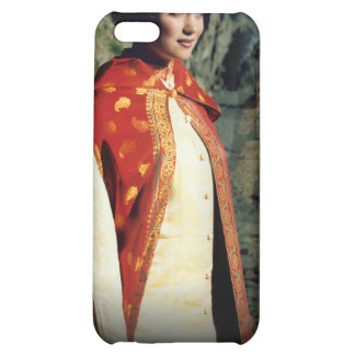 Trudy The Tribe iPhone 5C Cases