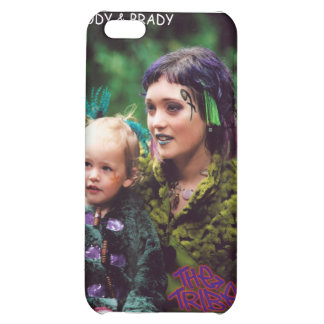 Trudy The Tribe iPhone 5C Cover