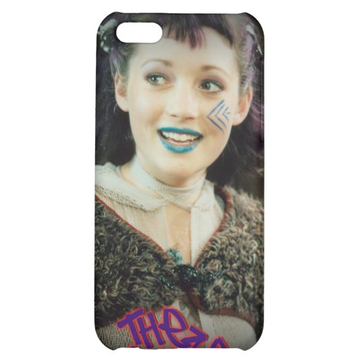 Trudy The Tribe iPhone 5C Covers