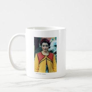Trudy The Tribe Coffee Mug
