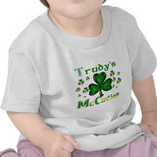 Trudys McCuties Shirts