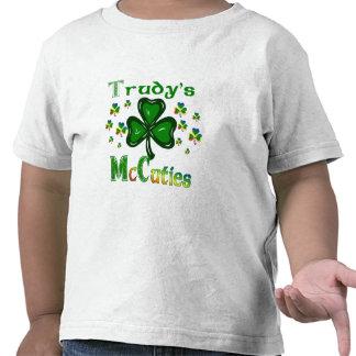 Trudys McCuties Tees