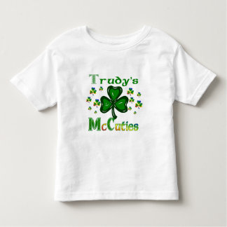 Trudys McCuties T Shirt