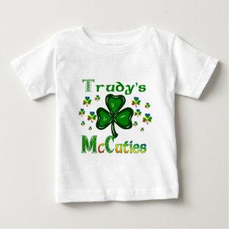 Trudys McCuties Tshirts