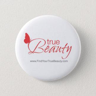 True Beauty Pin