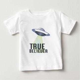 True Believer Baby T-Shirt