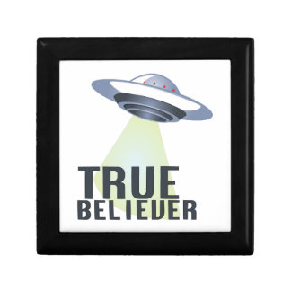 True Believer Gift Box