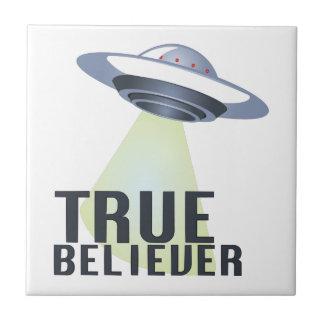 True Believer Tile