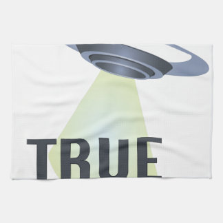 True Believer Towels