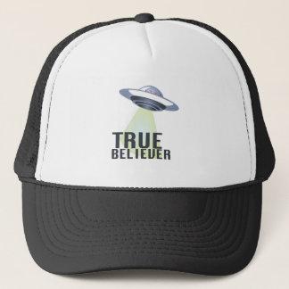 True Believer Trucker Hat