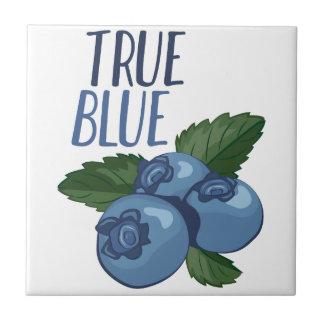 True Blue Tile