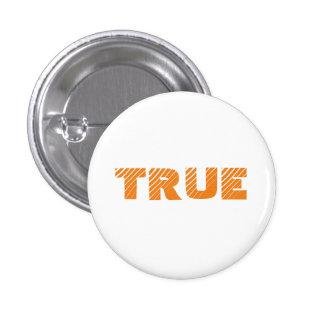 True Button