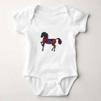 True Colors Baby Bodysuit