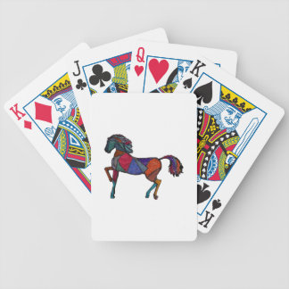True Colors Bicycle Playing Cards