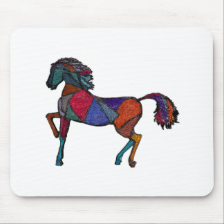 True Colors Mouse Pad