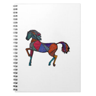 True Colors Notebook