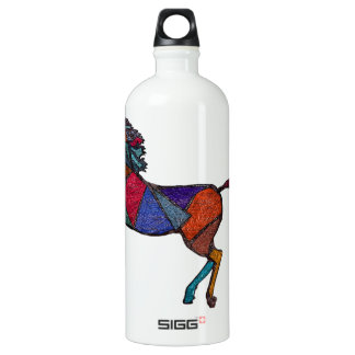 True Colors Water Bottle