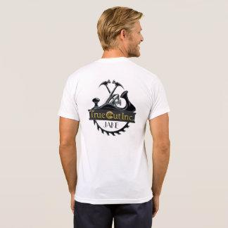 True cut inc T-Shirt