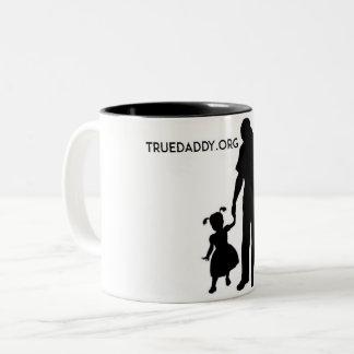 True Daddy Mug