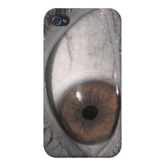 true eye phone iPhone 4/4S cover
