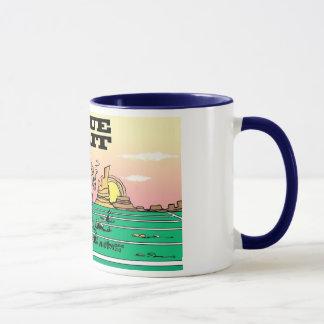 True Grit Mug